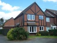 1 bed home in Runnacles Way...