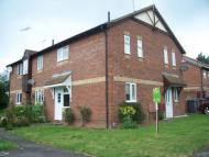 1 bedroom house to rent in Blyford Way, Felixstowe...