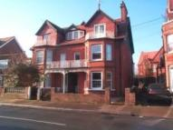 Flat in Queens Road, Felixstowe...
