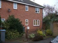 1 bed property to rent in Valley Walk, Felixstowe...