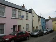 house to rent in Shellside Cottage, Tenby