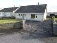 2 bed Detached Bungalow in Yr Hafan