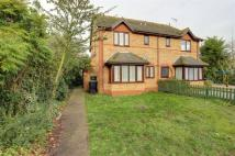 property in John Amner Close, Ely...