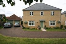 5 bedroom house in St Johns Road, Ely...