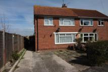 3 bed semi detached property in Leamington Road...