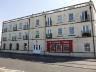 2 bedroom Flat in Commercial Road...