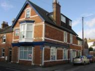 1 bed Apartment to rent in Hardwick Street...