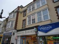 Maisonette to rent in Avonmouth Road...