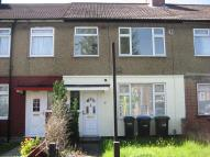 3 bed Terraced property to rent in Lincoln Way, Enfield, EN1