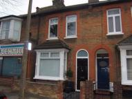 2 bed Terraced house in Downs Road, Enfield...