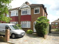 3 bed End of Terrace home in Countisbury Avenue...