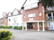 1 bed Retirement Property in Village Road, London, EN1