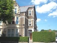 3 bedroom Flat to rent in CARDIFF...