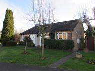 Detached Bungalow in The Leys, Huntingdon...