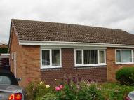 Semi-Detached Bungalow in Whitehall Way, Perry...