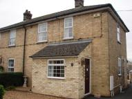 Cottage in Hunts End, Buckden, PE19