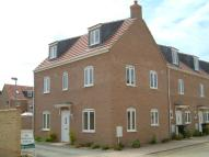 4 bed Town House to rent in Robertson Way, Sapley...