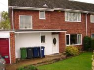 Detached house in Girton Crescent...