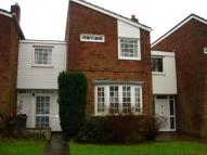 3 bed Terraced property in Kings Close, Riseley...