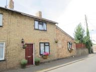 2 bed Cottage in Huntingdon Road, Wyton...