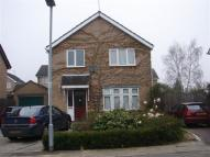 4 bedroom Detached home to rent in Crabapple Close, Sawtry...