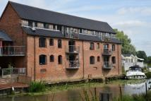 Apartment to rent in Carters Boatyard...