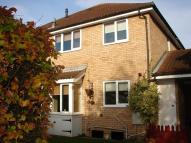 Cluster House to rent in Nene Way, St. Ives, PE27