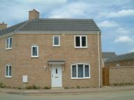 Town House to rent in ROBERTSON WAY...