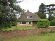Detached property to rent in HUNTINGDON ROAD...