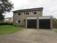 4 bedroom Detached property in GREENWAY, Buckden, PE19