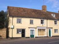 2 bed Cottage to rent in HIGH STREET, Kimbolton...