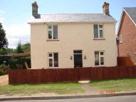 3 bed Detached property in WEST END, Huntingdon...