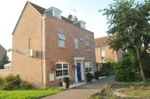 4 bedroom Detached house to rent in JACKSON WALK, Huntingdon...