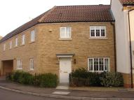 3 bed semi detached property in Christie Drive...