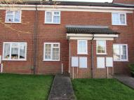 Terraced property to rent in Crowhill, Huntingdon...