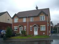 semi detached house in Sherwood Drive...