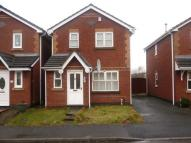 Detached home in Kirkless Street, Wigan...