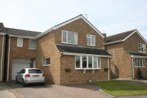 Detached house for sale in Brasenose Drive...