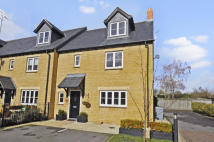 End of Terrace house for sale in Middle Barton...