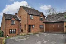 4 bedroom Detached house in Ladder Hill, Wheatley
