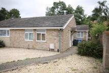2 bedroom Semi-Detached Bungalow for sale in Hardwick Avenue...