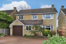 4 bedroom Detached house for sale in Worton Road...