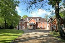 Detached home for sale in Windlesham