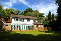 4 bedroom Detached home for sale in Virginia Water