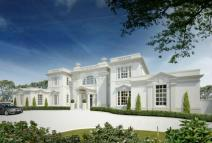 Plot in Wentworth Estate