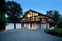 4 bed Detached property for sale in Wentworth Estate