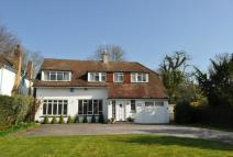 4 bedroom Detached home for sale in Englefield Green