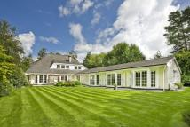 4 bedroom Detached house for sale in Badgers Hill...