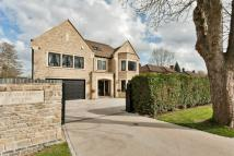 new house for sale in Wentworth Estate