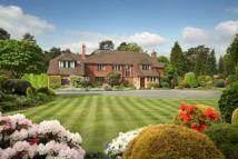 Detached house in Wentworth Estate